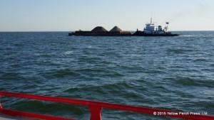 Lake Erie Tug