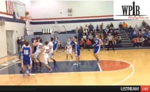 Basketball Put in Bay