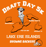 Draft Day 5K