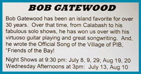 Bob Gatewood