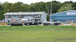 Put in Bay races