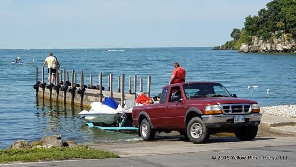 Put in Bay Watercraft Rentals