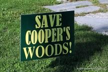 Save Cooper's Woods