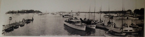 Herbster Photographs Put in Bay