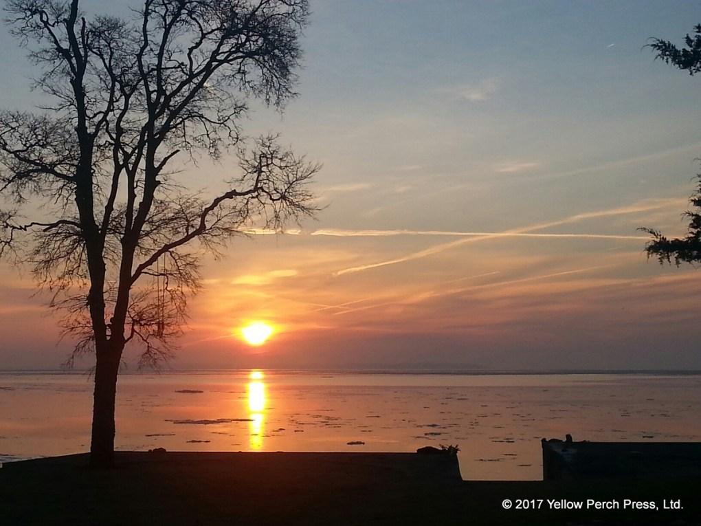Put in Bay sunrise