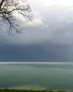 Lake Erie Weather