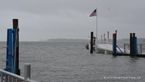 Put in Bay nor'easter