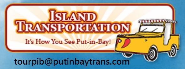 Put in Bay transportation