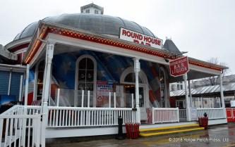 Round House Bar Put in Bay