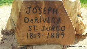 De Rivera Park Put in Bay