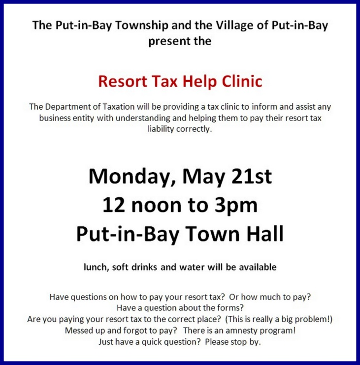 Put in Bay Township