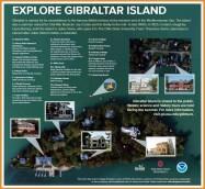 Gibraltar Island, Ohio