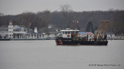 USCG Aids to Navigation
