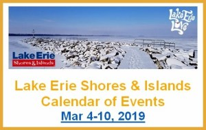 Shores and Islands events