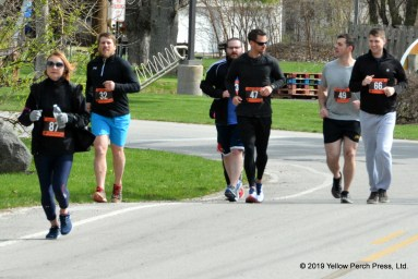 Browns Backers 5k