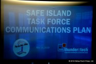 Put in Bay Safe Island Task Force