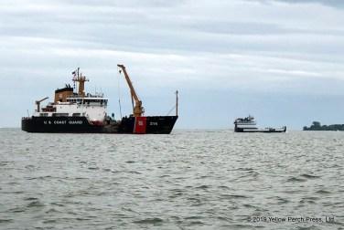 Coast Guard Cutter Hollyhock