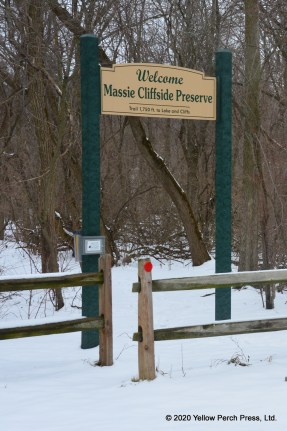 Massie Cliffside Preserve