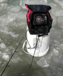 Put in Bay ice fishing