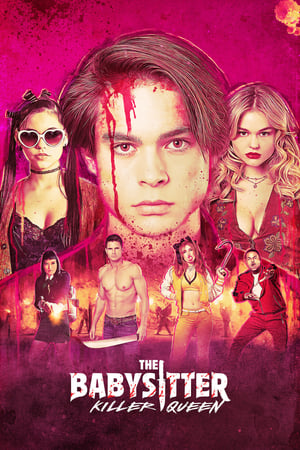 The Babysitter: Killer Queen (2020) Subtitle Indonesia