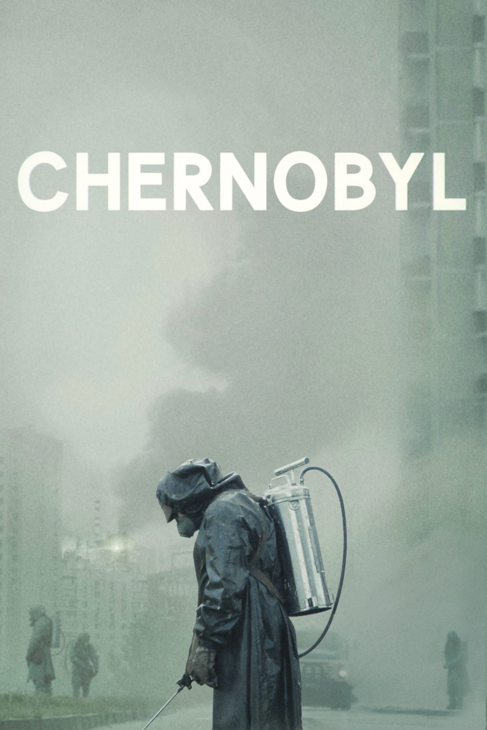 Chernobyl S1(2019) Subtitle Indonesia
