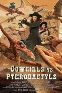 Cowgirls vs. Pterodactyls (2021) Subtitle Indonesia