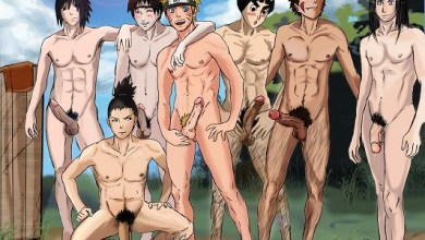 Photo of Hentai Gay – 6 vídeos especiais!