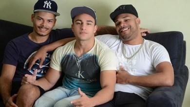 Photo of Deleite-se: Astro Pornô 2 – Dalton, Daniel Carioca e Yago