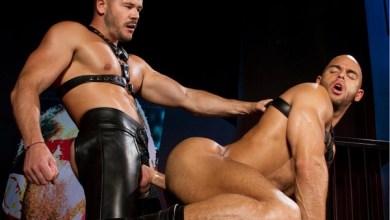 Photo of The URGE: Pound That Butt Scene 1 – Valentin Petrov & Sean Zevran