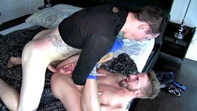 Photo of RawFuckClub – Severe Pounding – Jed Athens & Jett Rink – Bareback