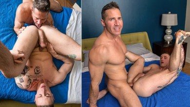 Photo of Busting the Innocent – Dean Phoenix fode Lance Ford – Bareback