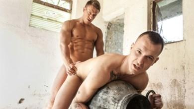 Photo of Bromo – Chasing Fat Cock – Mike & Thomas DeCastro – Bareback