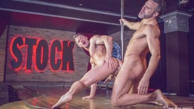 Photo of ColbysCrew – Stripper Audition – Manuel Skye & Skyy Knox
