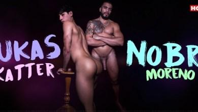 Photo of Hotboys – Lukas Katter e Nobre Moreno – Brasileiro Sem Camisinha