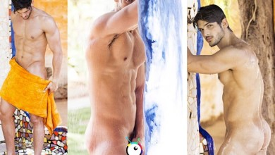 Photo of BBB18 – Nudes de Lucas Fernandes vazam na Internet