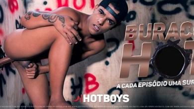 Photo of HotBoys – Jhon Alvez – Buraco HOT 11