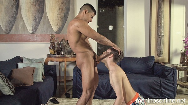 Meninos Online - Reality Boys 3: Parte 2 - Rodrigo & Guilherme Lotz