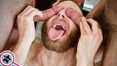 Photo of Sex and the Super Facial – Joel Someone, Marco Napoli & Parker Allen – Bareback
