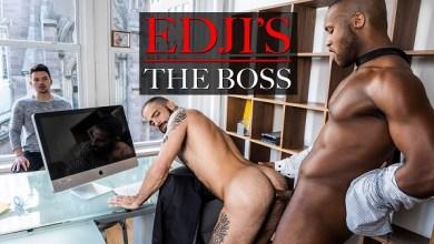 Photo of Gentlemen 25: Edji's The Boss – Edji Da Silva & Andre Donovan cuckold Dakota Payne – Bareback