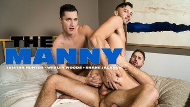 Photo of The Manny, Part 2 – Shane Jackson, Wesley Woods and Tristan Hunter