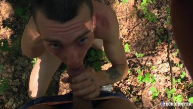Photo of Czech Hunter 452 – Bareback