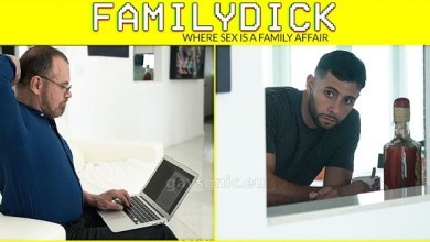 Photo of Family Dicks – Dad's Day Off – Argos e Max Sargent – Bareback