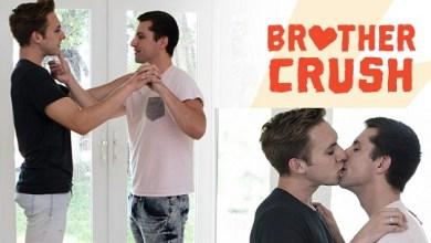 Photo of BrotherCrush – Me Ensinando a Dançar – Wolfie Blue e Bar Addison