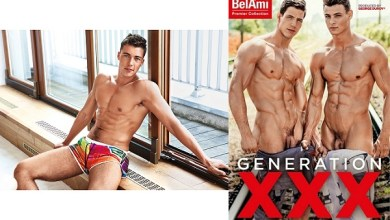 Photo of Generation XXX – Filme Gay Completo
