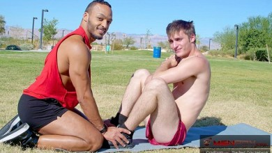 Photo of Touchy Trainer – Harlen Radcliff & Dillon Diaz