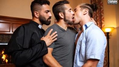 Photo of Scared Stiff 2: Amityville Whore Episode 3 – Adam Ramzi, Dante Colle e Calvin Banks