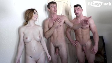 Photo of BiGuysFucK – Collin Simpson, Joel Gordo e Nala