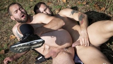 Photo of The Athletics Part 1 – Luke, Vito – Bareback