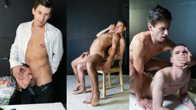 Photo of Masqulin – The 4 Doors Part 2 – Role Play – Collin Lust e Lev Ivankov