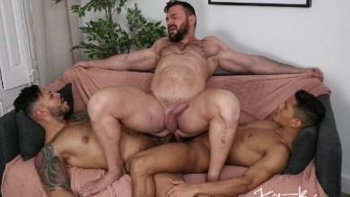 Photo of Cocked & Loaded – Cole Keller, Santiago Rodriguez, Viktor Rom